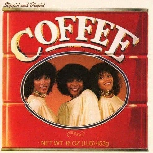 Coffee<br>Slippin' And Dippin'<br>CD, RE, RM